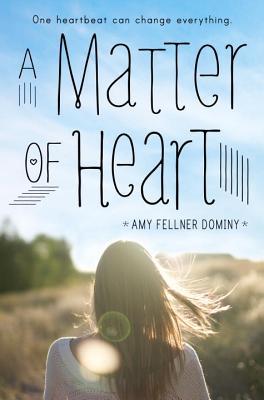 A Matter of Heart Cover
