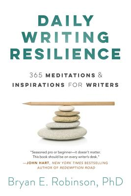 Daily Writing Resiliance