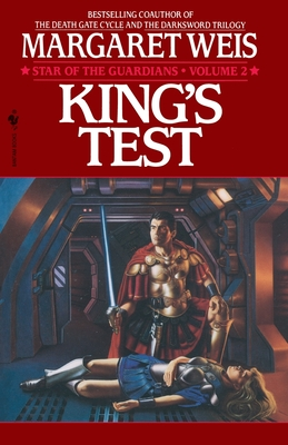 King's Test Cover Image