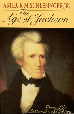 The Age of Jackson Cover Image