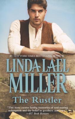 The Rustler Cover