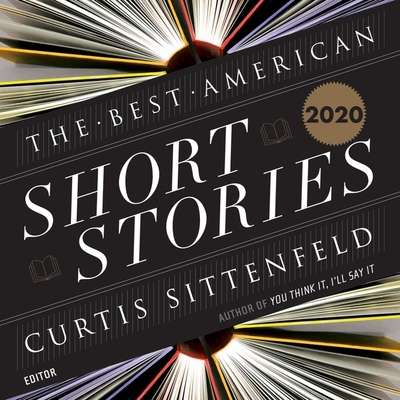The Best American Short Stories 2020 Lib/E Cover Image