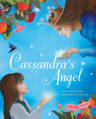 Cassandra's Angel Cover Image