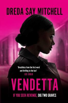Vendetta Cover Image