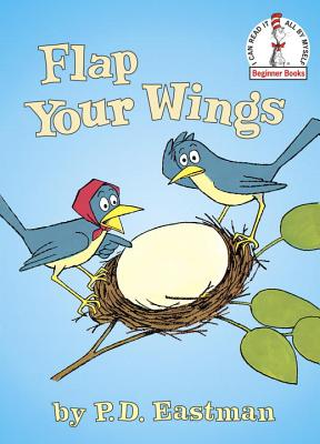 Flap Your Wings Cover