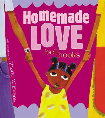 Homemade Love: Picture Book Cover Image