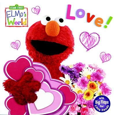 Elmo's World Cover