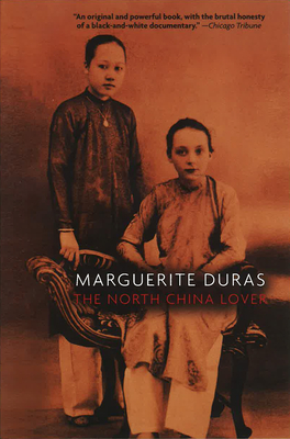 The North China Lover: A Memoir of Struggle in the Cause of Equal Rights Cover Image