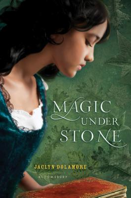 Magic Under Stone Cover Image