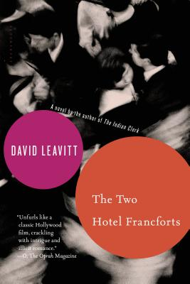 The Two Hotel Francforts: A Novel Cover Image