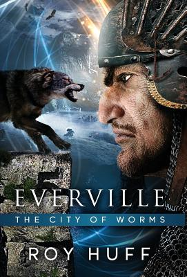 Everville: The City of Worms Cover Image