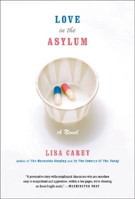 Love in the Asylum Cover