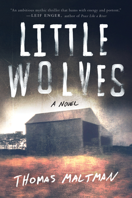 Little Wolves Cover Image