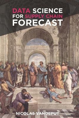 Data Science for Supply Chain Forecast Cover Image