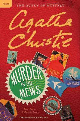 Murder in the Mews: Four Cases of Hercule Poirot Cover Image