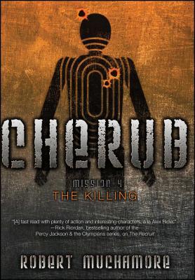 The Killing (CHERUB #4) Cover Image