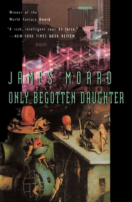 Only Begotten Daughter Cover