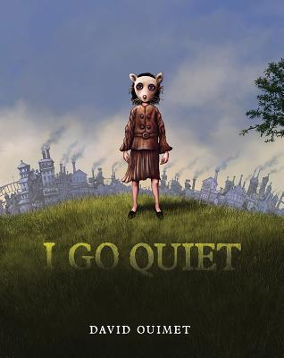 I Go Quiet Cover Image