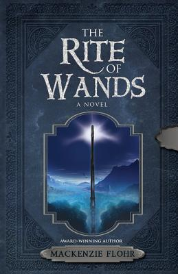 The Rite of Wands Cover