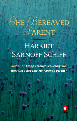 The Bereaved Parent Cover Image