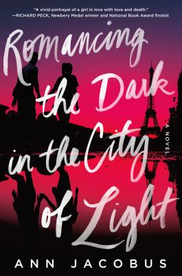 Romancing the Dark in the City of Light Cover