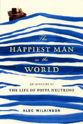 The Happiest Man in the World Cover