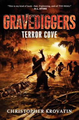 Gravediggers: Terror Cove Cover Image