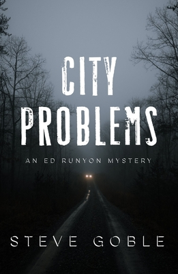 City Problems (An Ed Runyon Mystery) Cover Image