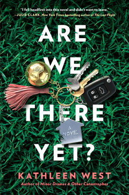 Are We There Yet? Cover Image