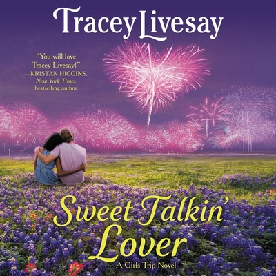 Sweet Talkin' Lover: A Girls Trip Novel Cover Image