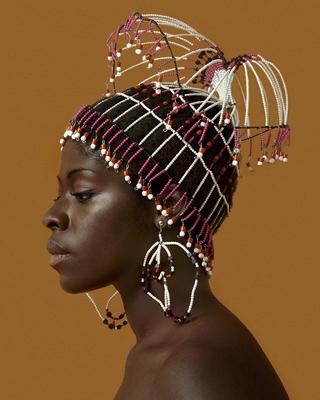 Kwame Brathwaite: Black Is Beautiful Cover Image
