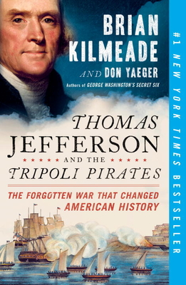 Thomas Jefferson and the Tripoli Pirates cover image