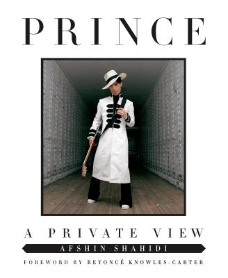 Prince: A Private View  cover image
