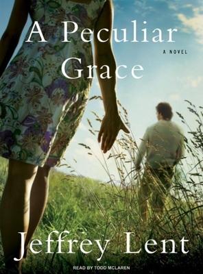 A Peculiar Grace Cover