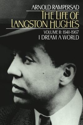 The Life of Langston Hughes Cover