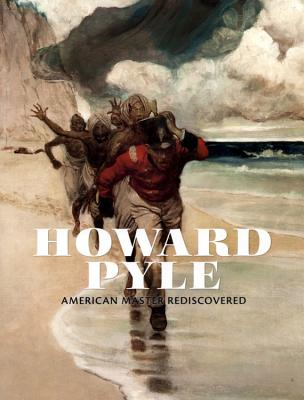 Howard Pyle Cover