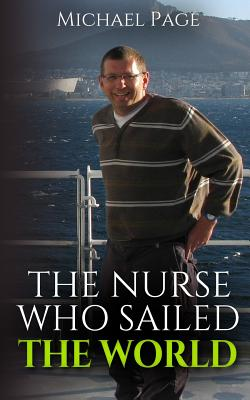 The Nurse who Sailed the World Cover Image