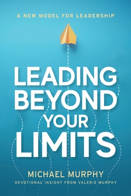 Leading Beyond Your Limits Cover Image