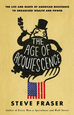 The Age of Acquiescence Cover