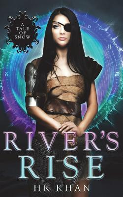 Cover for River's Rise