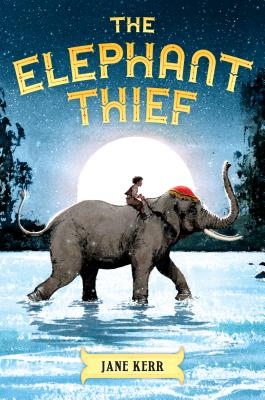 The Elephant Thief Cover Image
