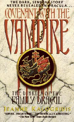 Covenant with the Vampire Cover