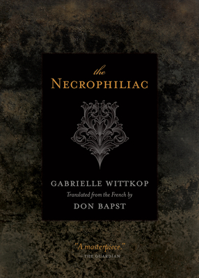 The Necrophiliac Cover Image
