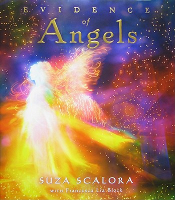 Evidence of Angels Cover