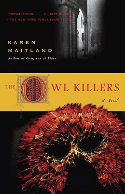 The Owl Killers Cover