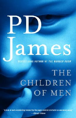The Children of MenP. D. James