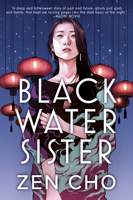 Black Water Sister cover