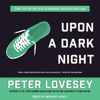 Upon a Dark Night (Peter Diamond #5) Cover Image