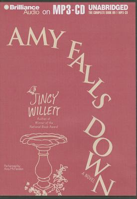 Amy Falls Down Cover Image