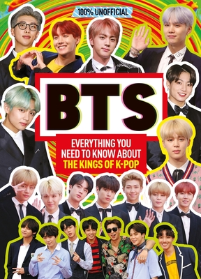 100% Idols: Unofficial BTS Cover Image